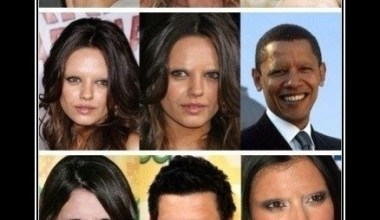 Eyebrows They MakeA Difference