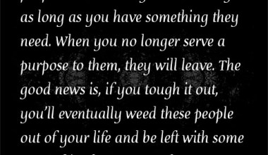 Sad Truth is