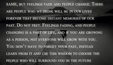 Who Will Surround You In The Future