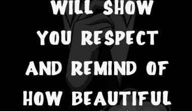 A Gentleman Will Show