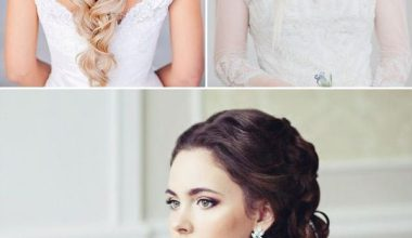 Beautiful Winter & Frozen-Inspired Hairstyles