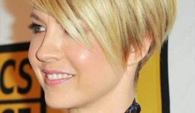 Stunning Straight Hairstyles for Short Hair