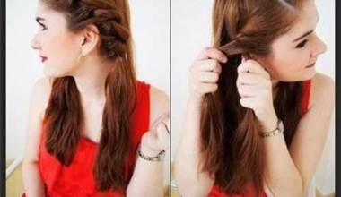 Amazing and Easy Hairstyles Tutorial