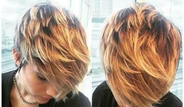 Golden Blonde Layers