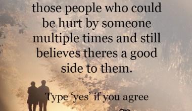 Unfortunately I'm one of those people who