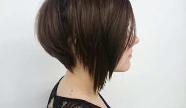 Be unconventional with ragged edges