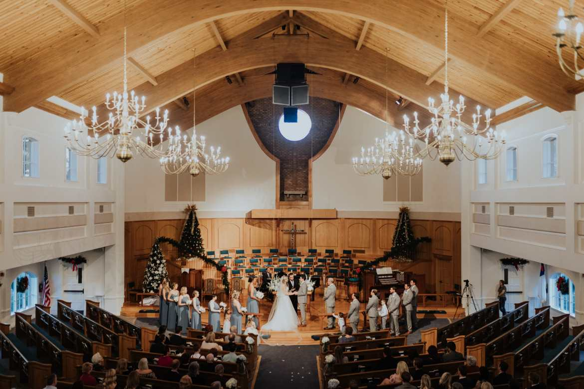 Atlanta's Best Wedding Photographers