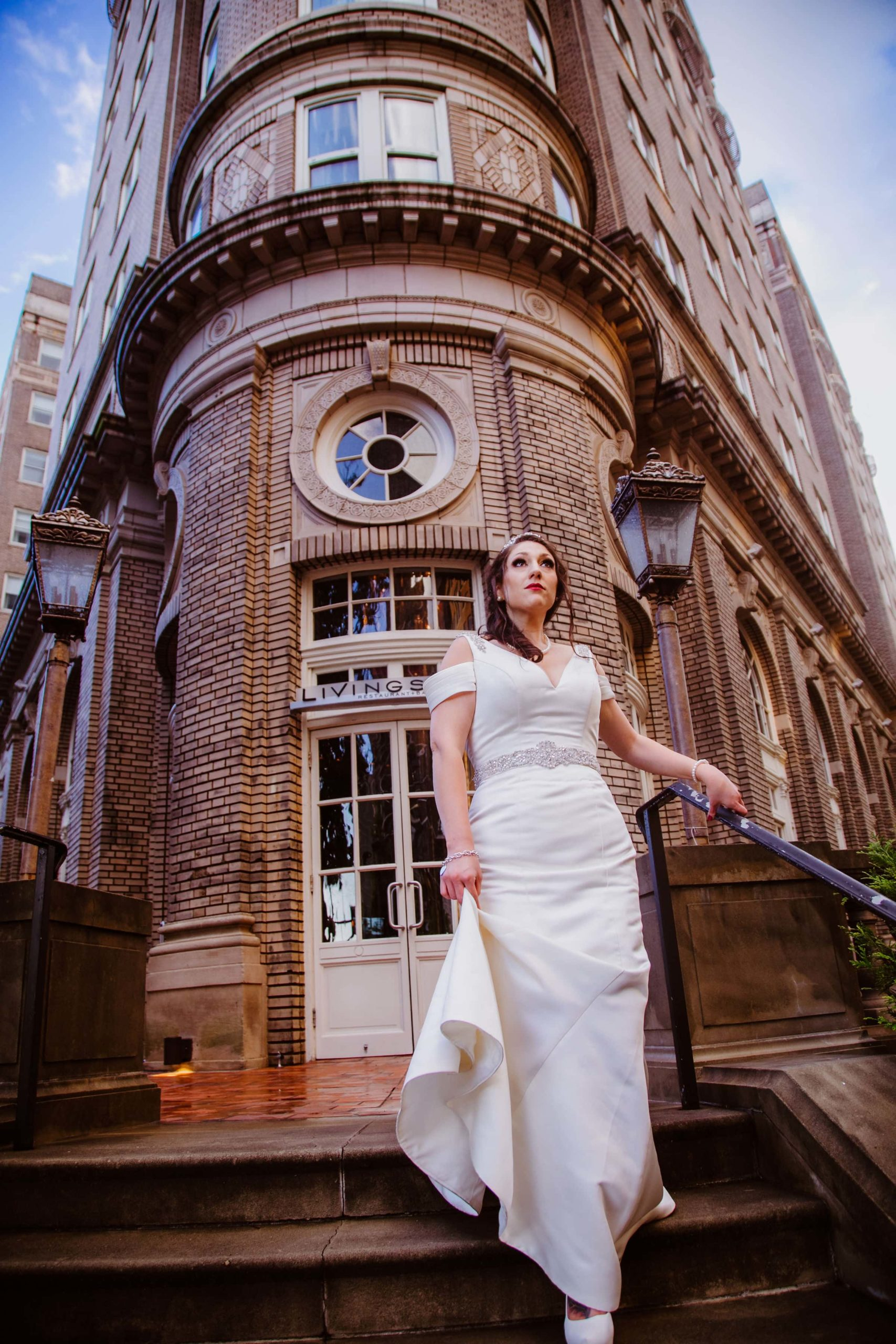 Georgian Terrace Weddings Love & Story