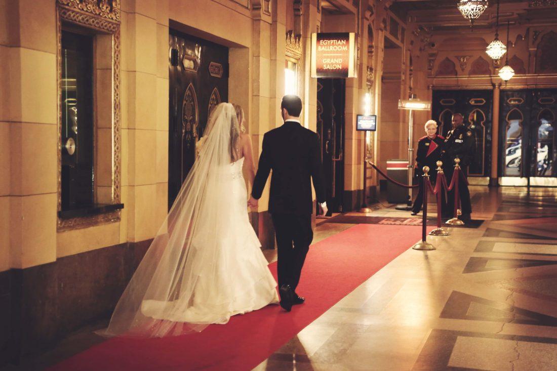 Atlanta Fox Theater WEdding Atlanta Wedding Photographers