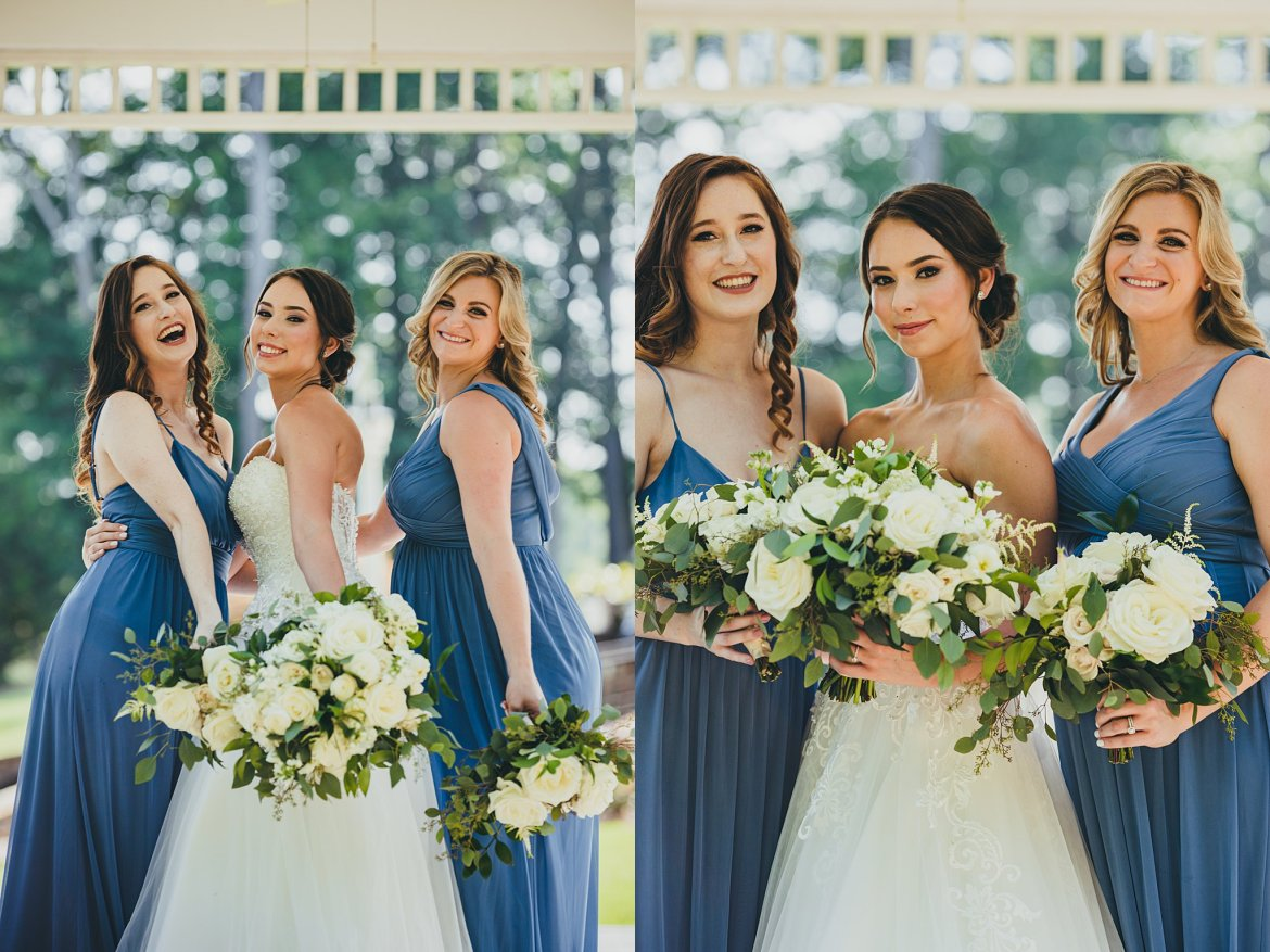 Little River Farms Wedding Atlanta Wedding Photographers Summer Wedding