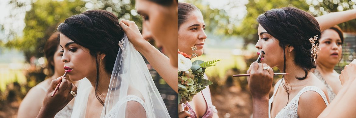 Piedmont Garden Tent Wedding Atlanta Best Wedding Photographers