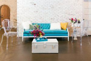Atlanta Wedding Furniture Rental