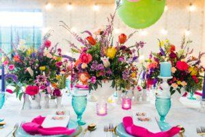Atlanta Wedding Florist and Planner