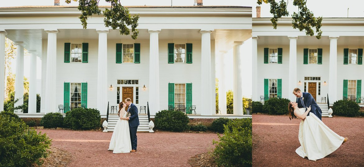 Intimate Wedding Tiny Wedding Micro Ceremony Elopement Barrington Hall Roswell Atlanta Wedding Photogrphers