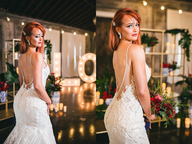 Styled Shoot Hollywood Regency Wedding Inspiration Atlanta Photographers