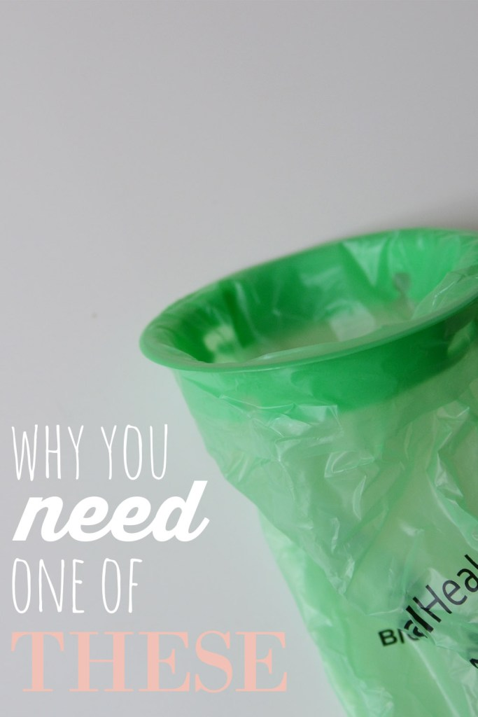 Why you need one of these for your first aid kit