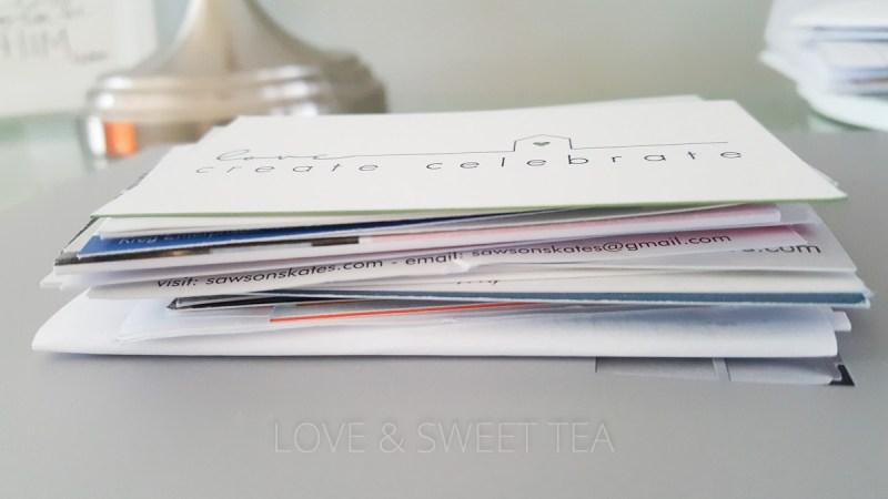 Blog graphics archives love sweet tea blogging business cards branding colourmoves