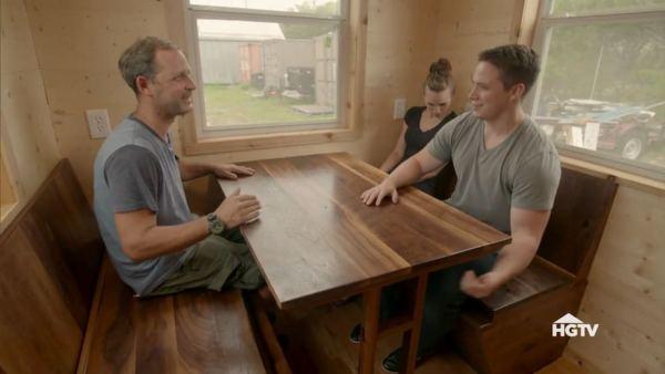Table Tiny House