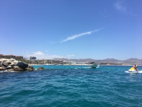 Unwinding in Los Cabos 3