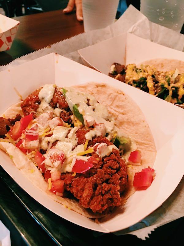 Liberty Taco on Richmond Avenue 6