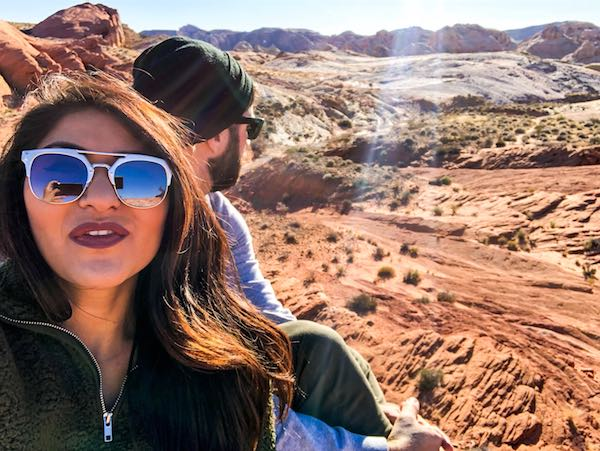 Valley Of Fire Trip