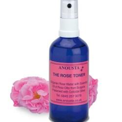 Pure Rose Otto Toner