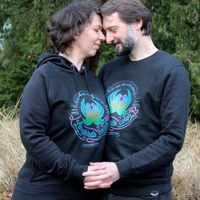 Lovebirds color - Delphine et Florian 2 w