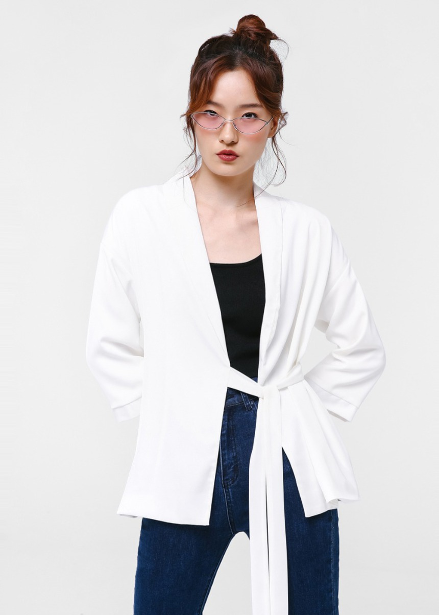 Hilary Relaxed Fit Blazer