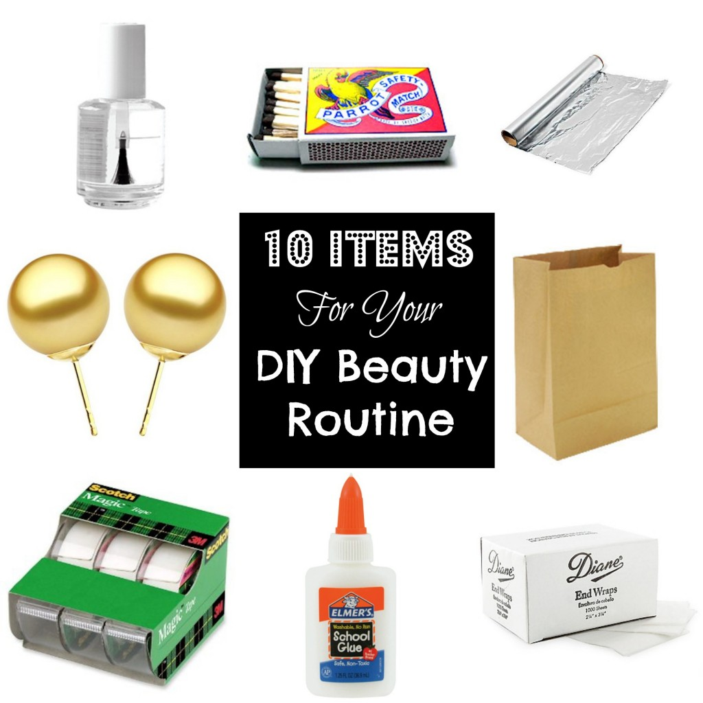 household-diy-beauty
