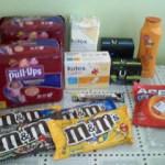 Rite Aid Shopping Trip 8/25/10 = 88% Savings!