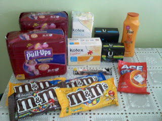 Rite Aid Shopping Trip 8/25/10 = 88% Savings!