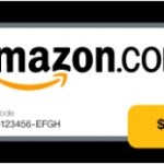 Amazon.com Gift Card Code Giveaway!