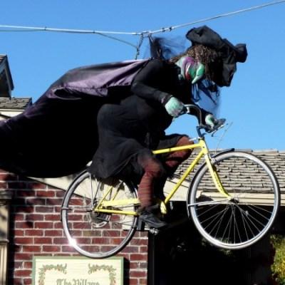 Gardner Village: Fun Halloween and Fall Activities!