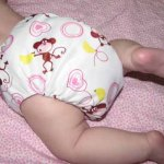 Giveaway/Review: LotusBumz Cloth Diapers