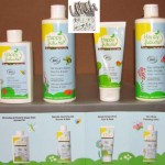 Happy Future USA Baby Bath Products Review and Giveaway