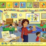 Online learning for kids at ABCmouse.com