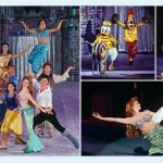 And The Disney on Ice 100 Years of Magic Tickets Giveaway Winner Is: