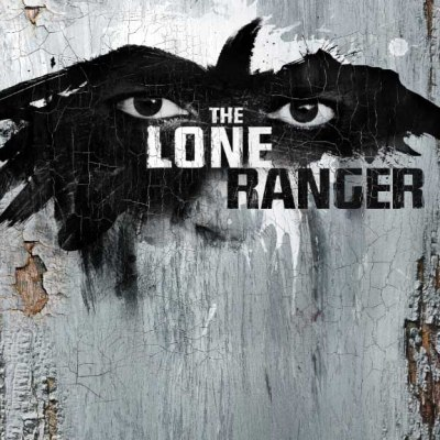 Disney's The Lone Ranger Trailer