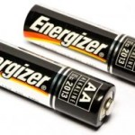 What I learned today: Energizer batteries just aren't as good!