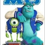 MONSTERS UNIVERSITY arrives in theaters everywhere on June 21, 2013