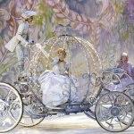 Disney on Ice presents Dare to Dream in SLC, Utah Nov 12-15, 2015