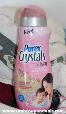 Purex Crystals for Baby Review