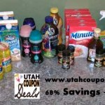 Smith's Coupon Shopping Trip 4/23/13 (saved $78.23) 68% Savings!
