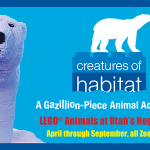 Hogle Zoo Discount Coupons and FREE Days