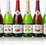 GIVEAWAY: Case of 6 Assorted Kristian Regale Sparkling Juices ($110 value) (ends 7/25)