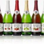 GIVEAWAY: Case of 6 Assorted Kristian Regale Sparkling Juices ($110 value) (ends 7/25)