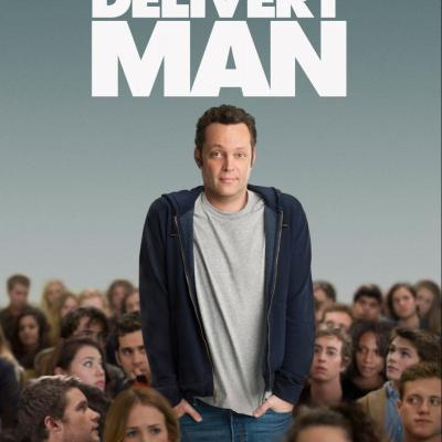 Just when you think it can't get any better #deliverymanevent happens!!!