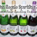 Kristian Regale Sparkling Beverages Review