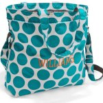 Metro Retro Fold Over Bag by Thirty-One Review