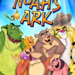 Juan Pablo Buscarini's Noah's Ark is  on DVD Today from SHOUT! FACTORY!